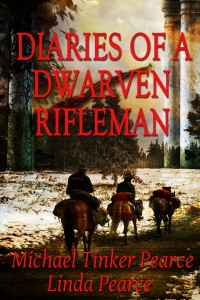 diaries of a dwarven rifleman 2